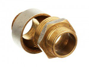 Polished Brass Fittings